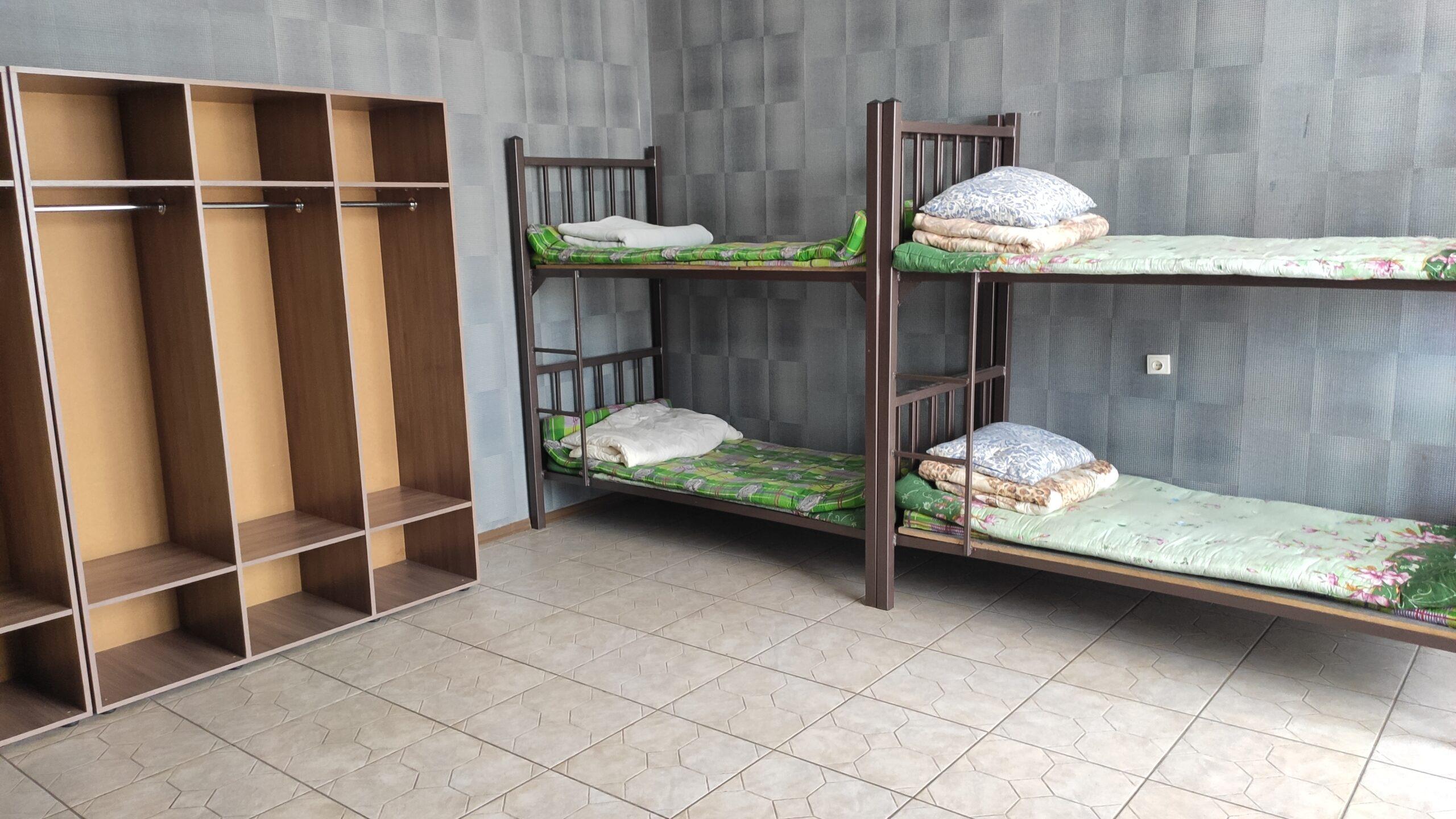 Хостел Запорожье Анголенко   Номера от 130 грн   Hostel Европа