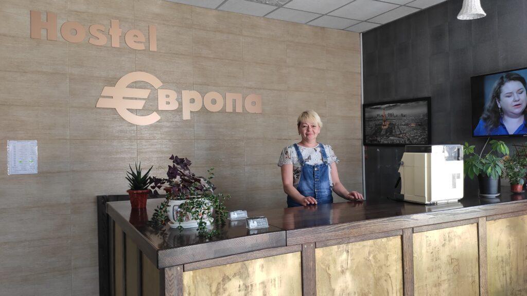 Хостел возле автовокзала в Запорожье | Номера от 130 грн